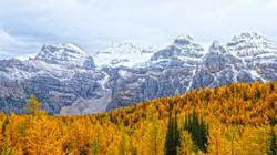 Larch Valley, Moraine Lake, Banff