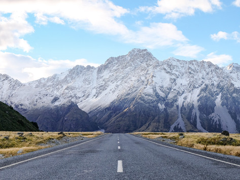 New Zealand: A quick guide for the ultimate adventure destination