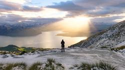 Roy's Peak, Wanaka, NZ