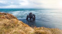 Hvítserkur, Northern Iceland