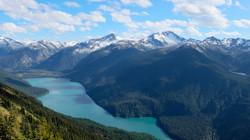 Mt Garibaldi, B.C.