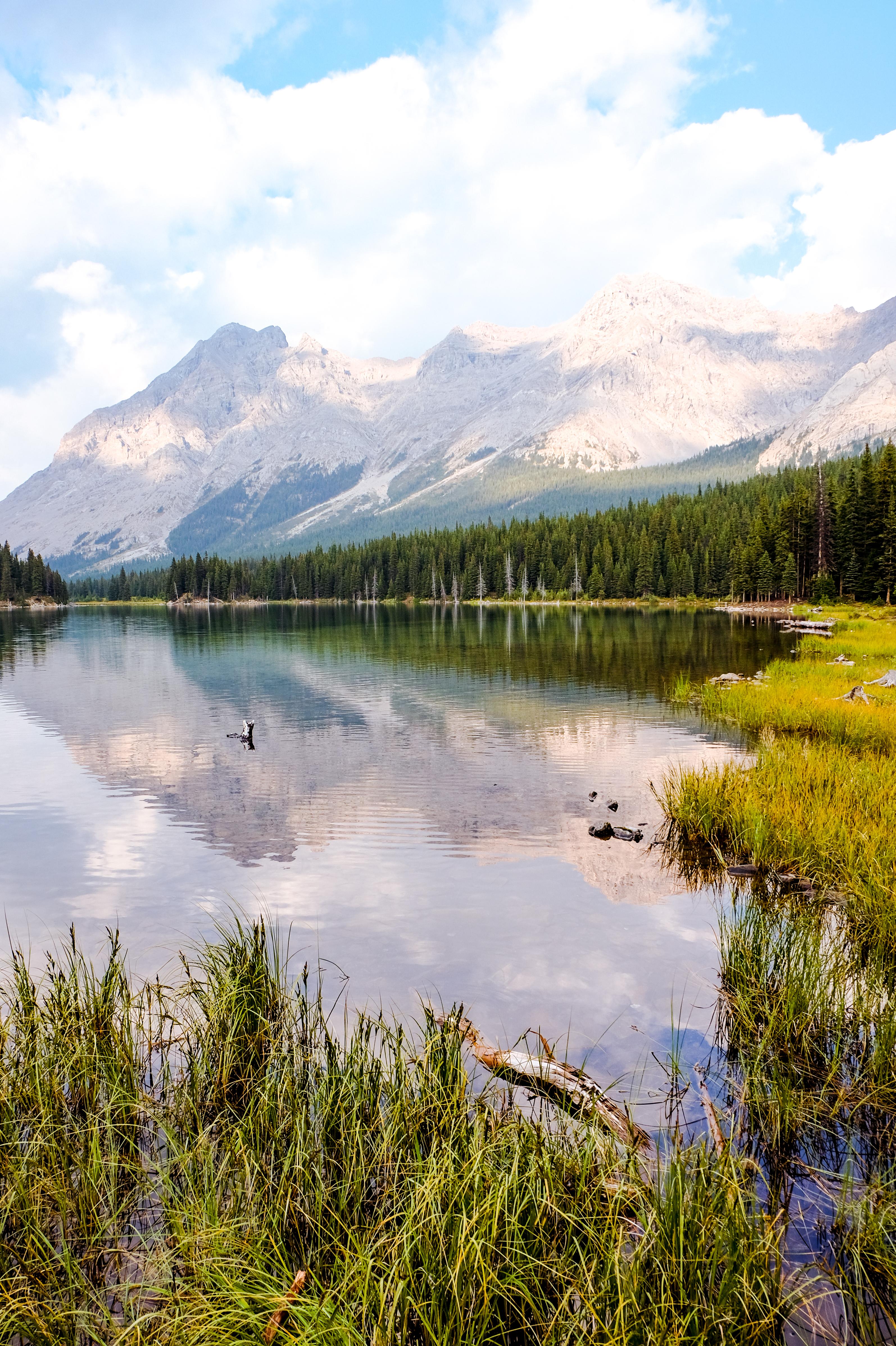 Kananaski Country, Alberta