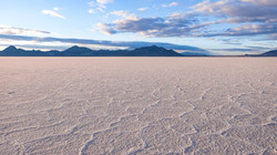Bonneville Salt Flats, NV