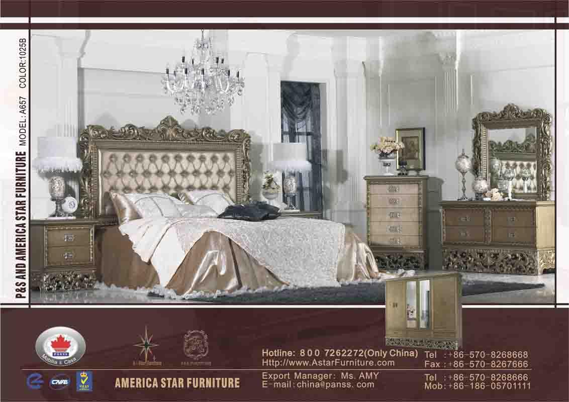 alomarvsr | غرف نوم كلاسيك B