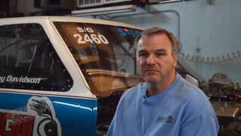 Joey Davidson of Davidson Motorsports