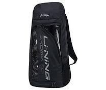 Badminton Bag - Backpack Cool Black.JPG