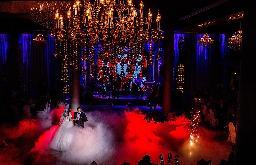 fotografie de nunta de George Stan