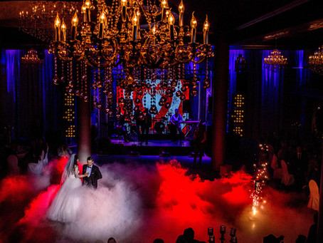Wedding day slideshow Elena & Zisi  by George Stan