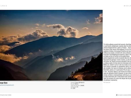 3 fotografii selectate in editia WED|MAG - 100 FOTOGRAFII DE NUNTA in 2018