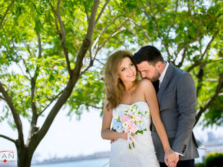 Din dragoste, Alina si Robert
