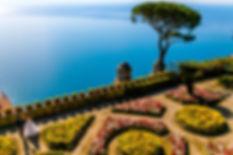 Wedding photo session in Amalfi