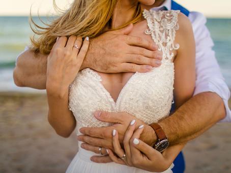 Wedding story Adina & Mugurel by George Stan
