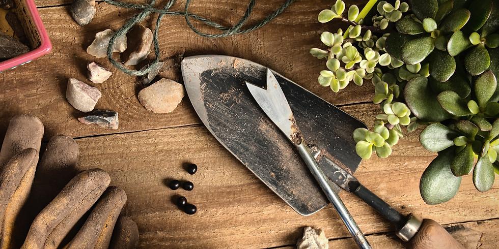 Atelier - Plantation Rosiers: Hussigny- Godbrange