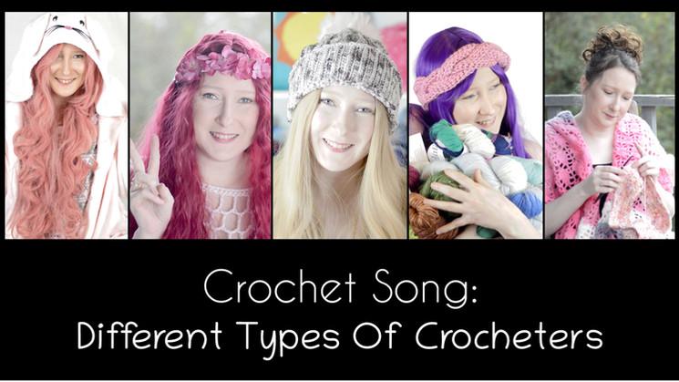 Crochet Song