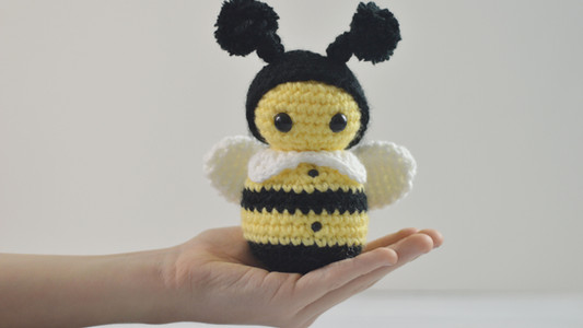 Clover The Bee