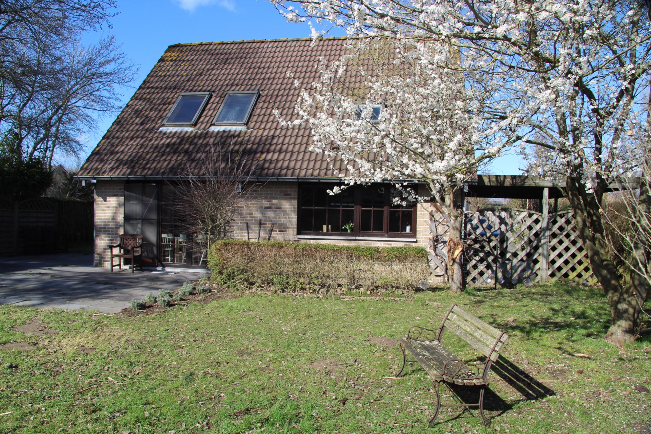 Koksijde - Huis / Maison - Villa Estelle