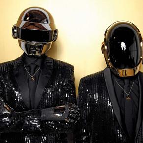 "Daft Punk: Τα ""Alive 1997"" και ""Homework"", επανεκδόθηκαν σε βινύλιο"