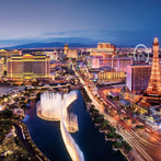 Το Las Vegas γίνεται το σπίτι για τους θρύλους της House.