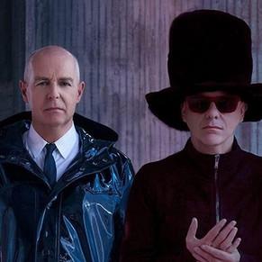 """10λεπτο το νέο single των Pet Shop Boys με τίτλο """"Cricket Wife"""""""