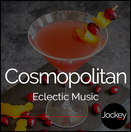 Jockey Radio - Listen the Cosmopolitan Side of Life