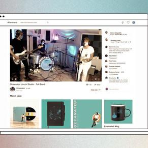 Bandcamp Live: Η καλύτερη livestreaming πλατφόρμα!