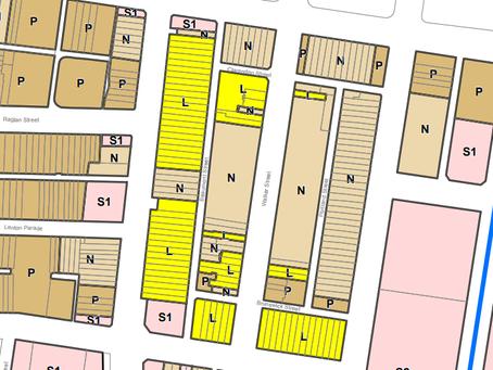 Understanding floor space ratio (FSR)