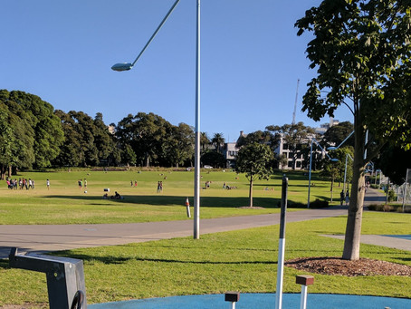 Plans of management for parks and community land in NSW