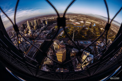 Eureka Tower - Melbourne (3)