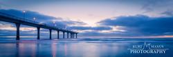 New Brighton Pier - Christchurch 2)