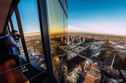 Eureka Tower - Melbourne (1)