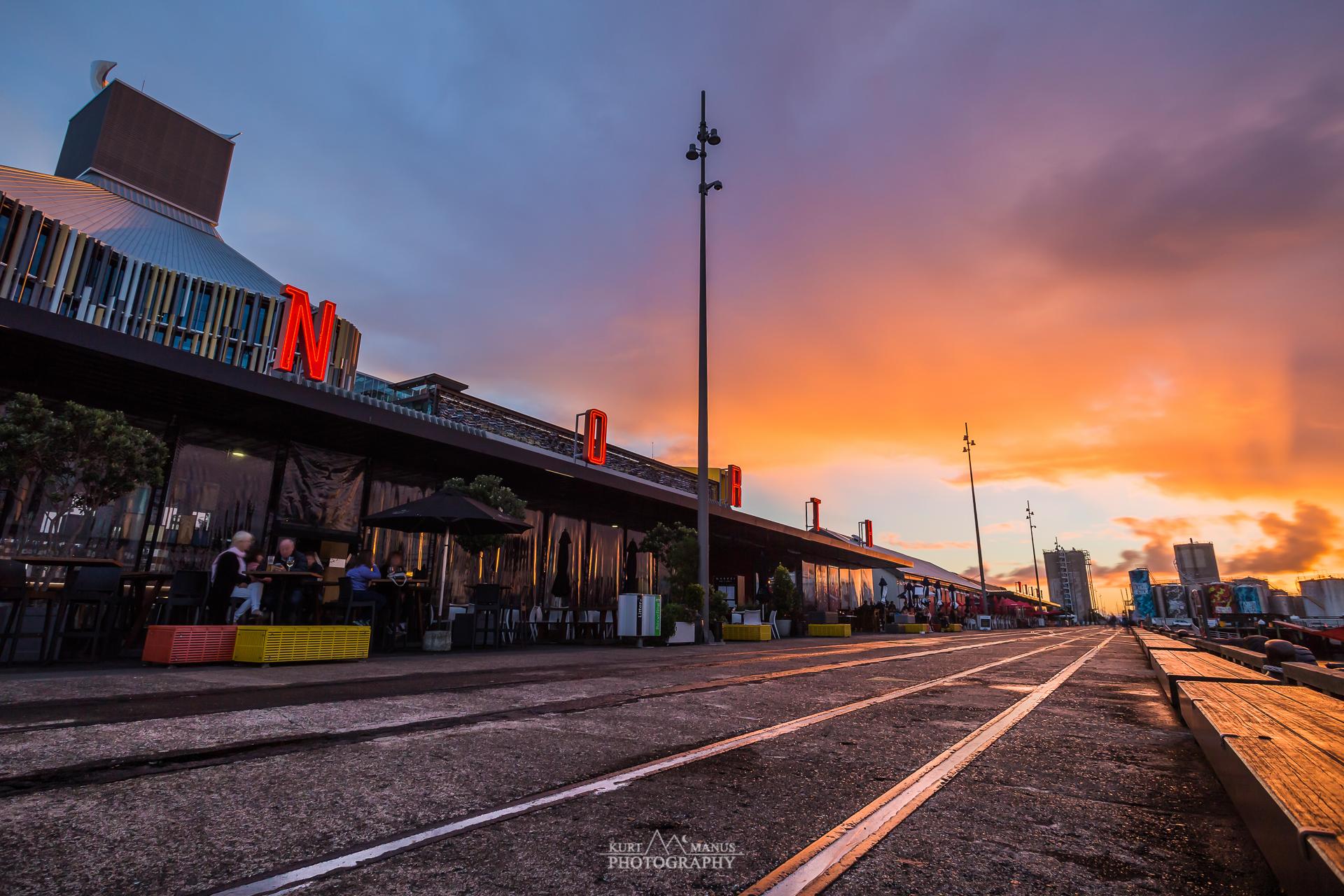 North Wharf - Auckland (3)