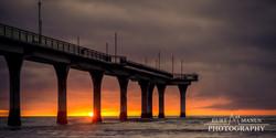 New Brighton Pier - Christchurch (3)