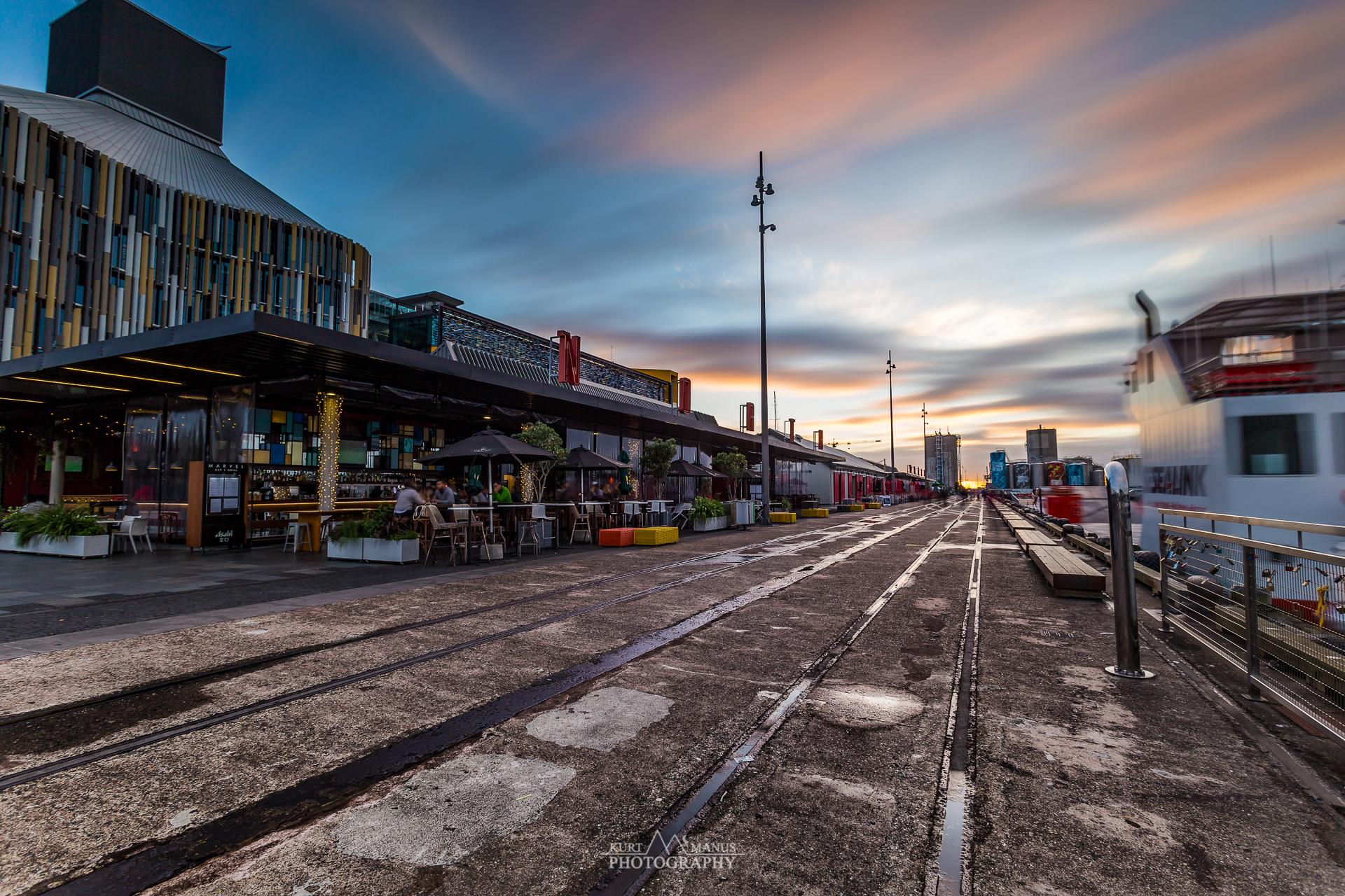 North Wharf - Auckland (2)