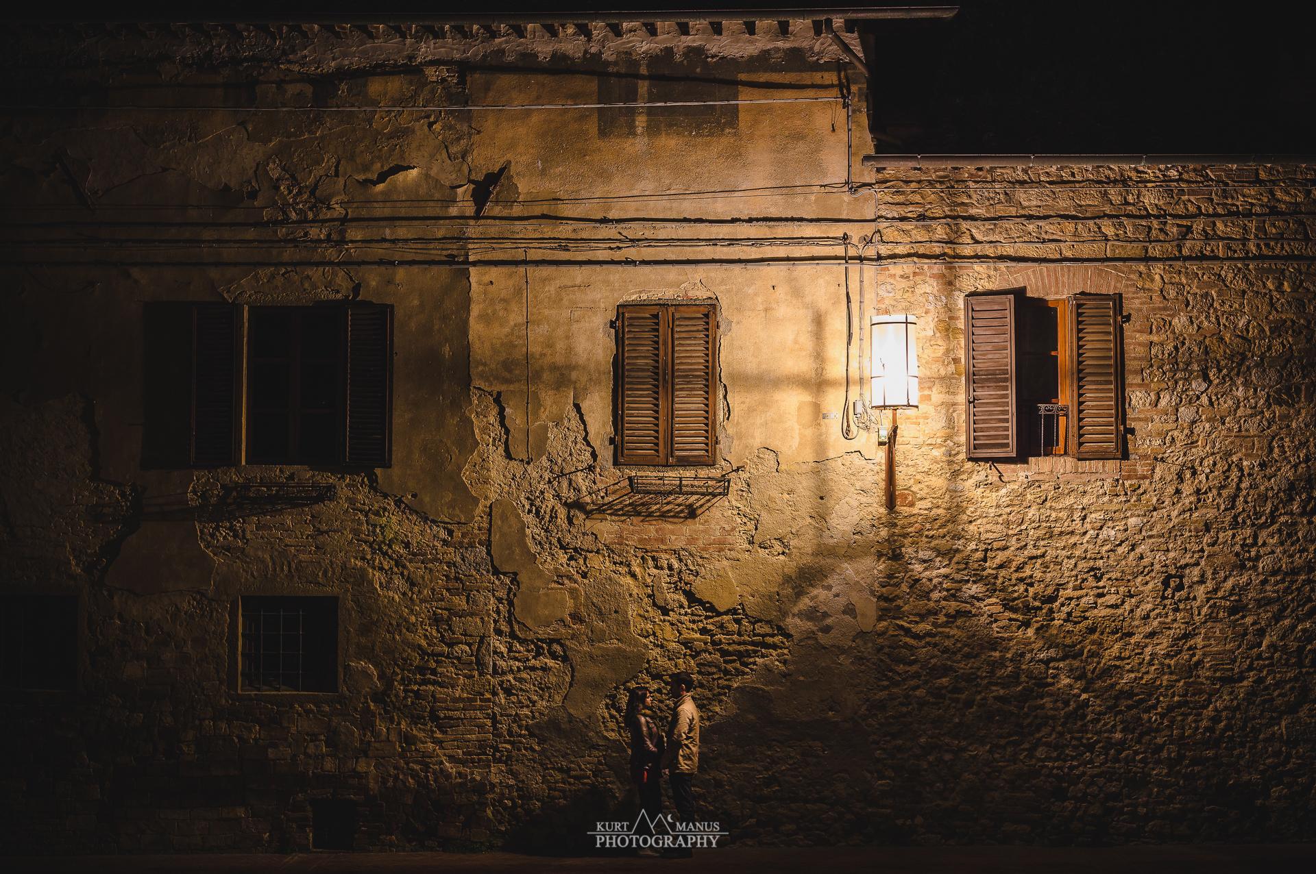 San Gimignano - Italy (2)