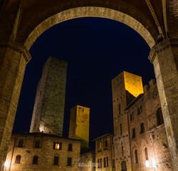 San Gimignano - Italy (3)