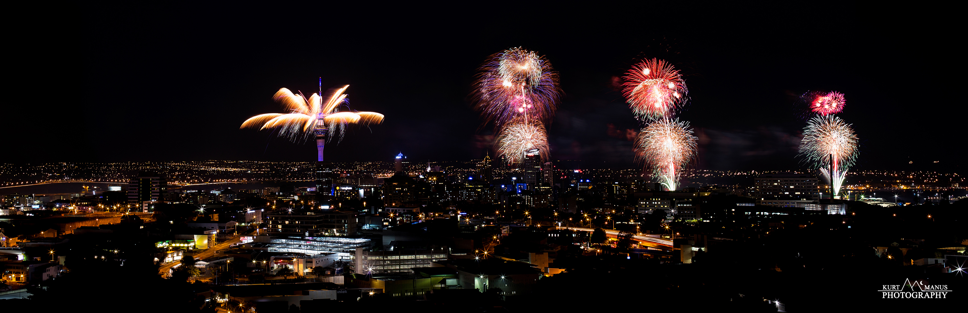 Auckland 175th Anniversay