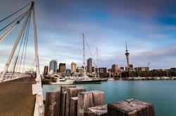 Auckland Viaduct (1)