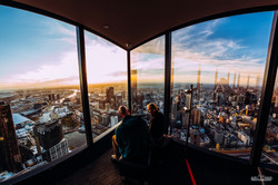 Eureka Tower - Melbourne (2)