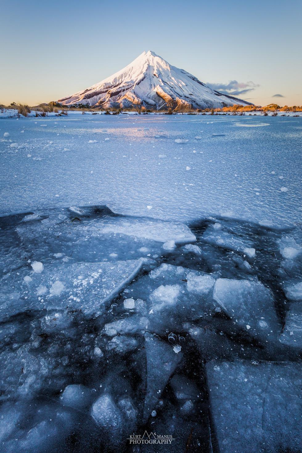 Mt Taranaki (1)