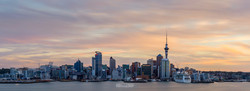 Auckland City - Stanley Point