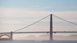 Golden Gate Bridge - San Francisco (2)