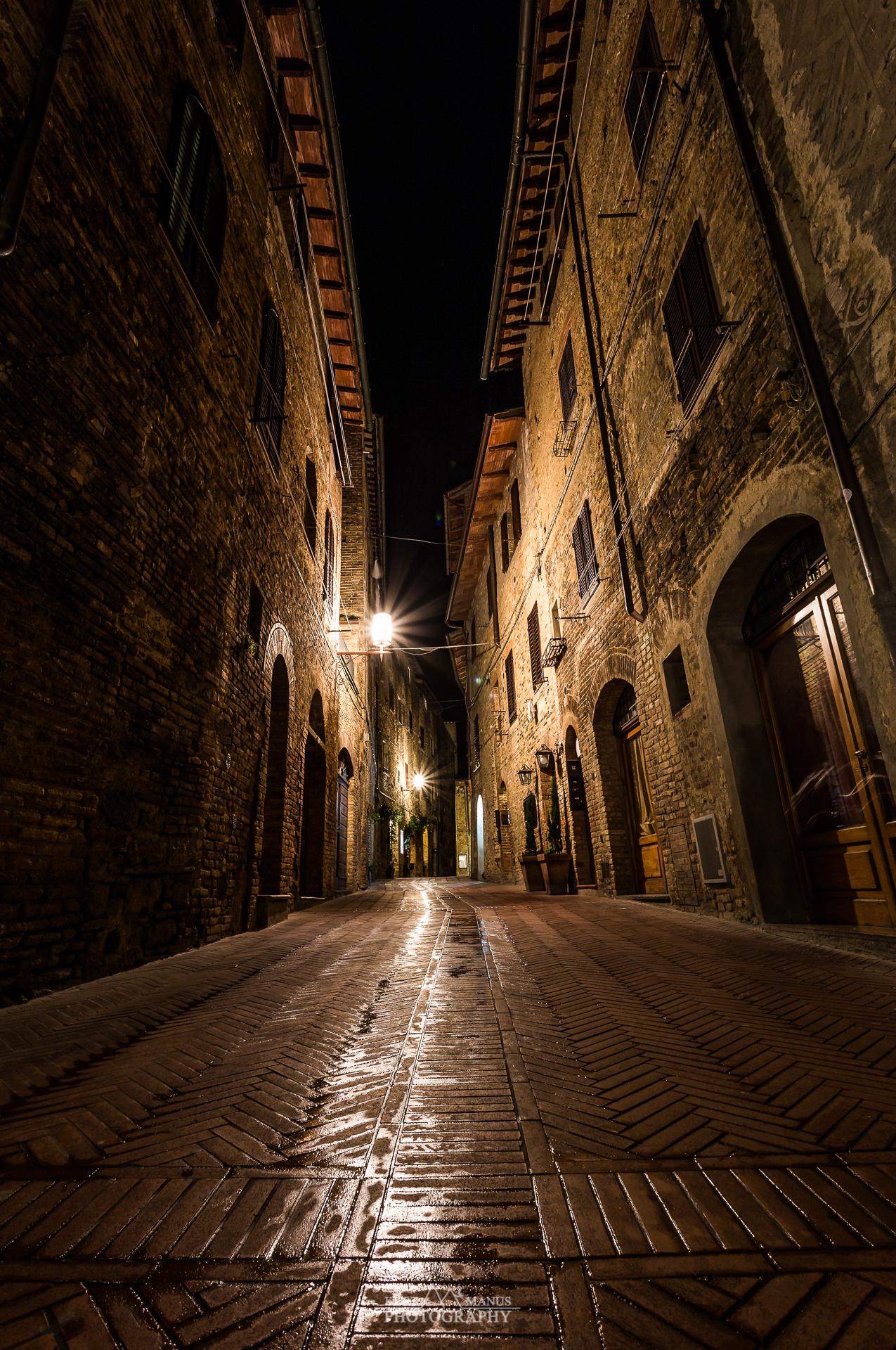 San Gimignano - Italy (1)