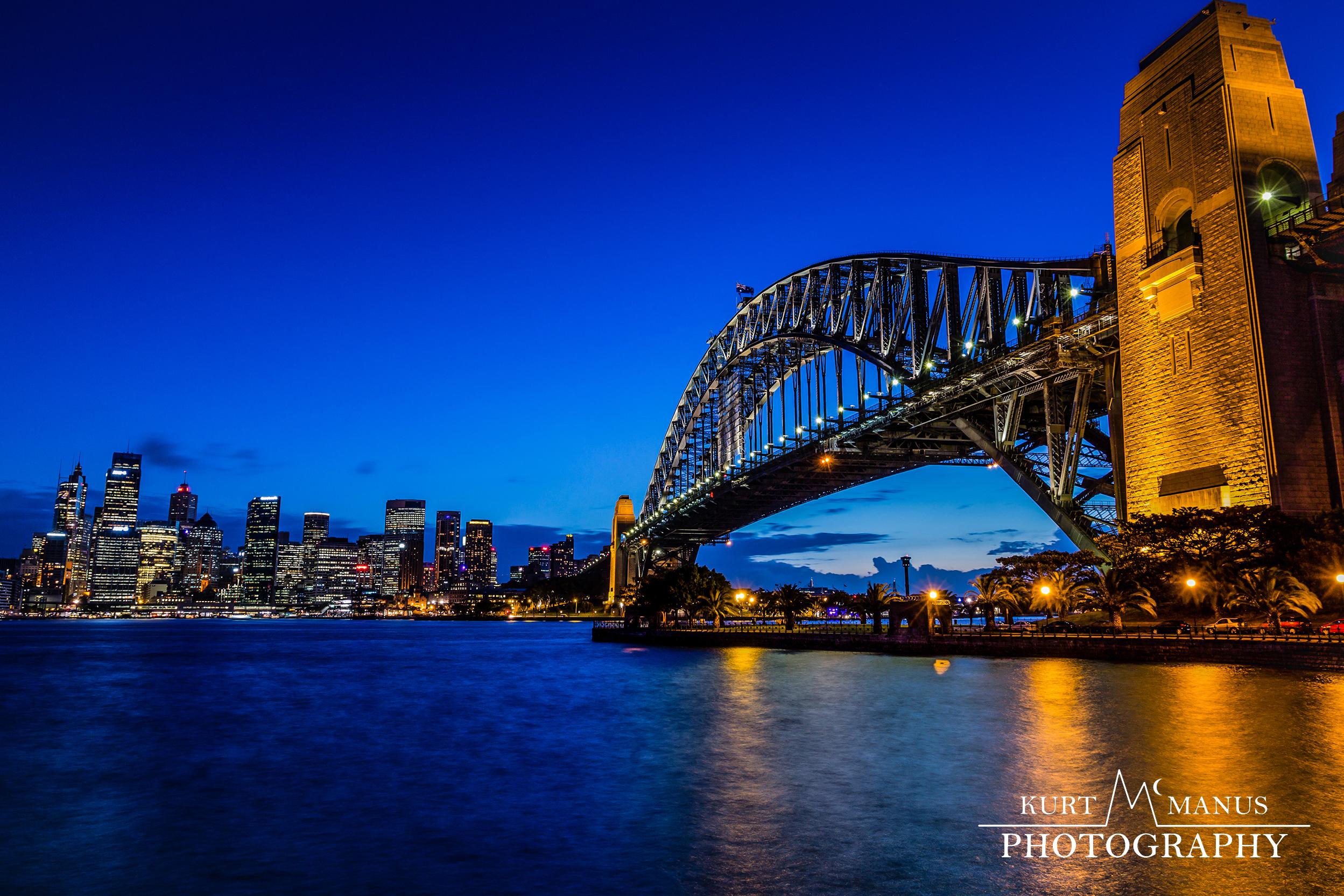 Milson's Point - Sydney