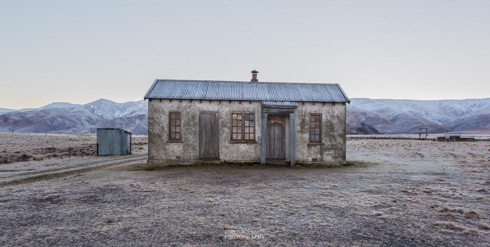 Cooks House - Otago (1)