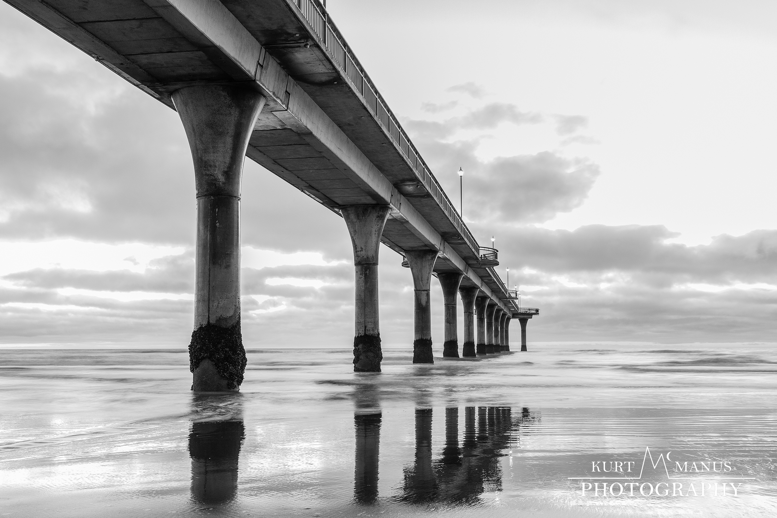 New Brighton Pier - Christchurch (1)