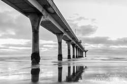 New Brighton Pier - Christchurch (1)