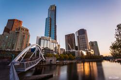 Southbank - Melbourne