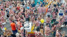 São Paulo terá recordes no carnaval, veja movimentação