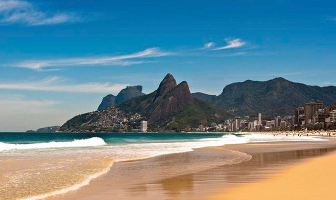 Rio de Janeiro é a cidade mais popular quando o assunto é carnaval - Foto: reprodução Skyscanner