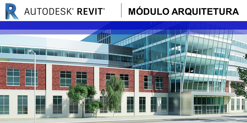 Treinamento de Revit Modulo Architecture
